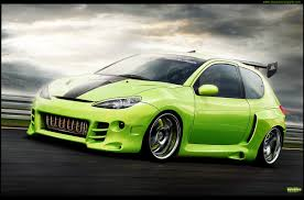buy new peugeot 206 peugeot 206 tuning top tuning pinterest peugeot and cars