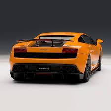 Lamborghini Gallardo Orange - lamborghini gallardo lp570 4 superleggera arancio borealis orange