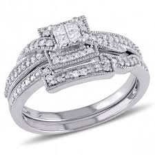 Wedding Ring Sets by Bridal Sets Engagement And Wedding Ring Sets Samuels Jewelers