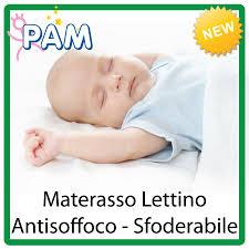 materasso per culla vimini materasso per culla lettino cesta vimini neonato anallergico