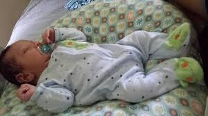 slumber babies in pajamas pics babycenter