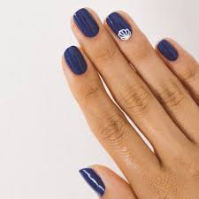 23 beautiful nail art designs and french manicure in acrylic gazzed