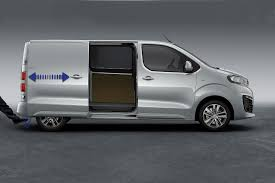 latest peugeot independent peugeot expert van review