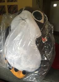 target black friday 2017 43 inch target exclusive 2017 giant plush porg force friday giveaway