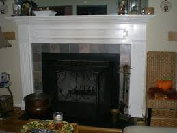 Decorative Home Ideas by Mantel Enchanting Fireplace Mantel Decor For Lovely Home