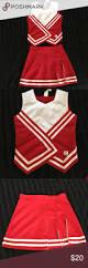 9 best cheerleader images on pinterest cheerleader costume