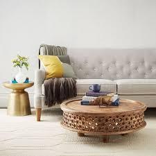 west elm martini table martini side table antique brass west elm master bedroom