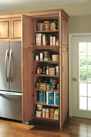 Storage Cabinets Kitchen Pantry Kitchen Storage Pantry Kitchen Pantry With Organized Storage