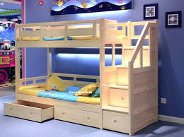 Bunk Beds With Stairs And Storage Bunk Beds With Stairs Bunk Bed Stairs With Drawers Bedrooms Bunk