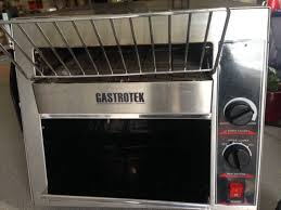 Rotary Toaster Gastrotek Hb600 Conveyor Toaster In Teddington London Gumtree