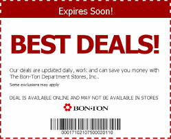 bon ton online coupons hair coloring coupons
