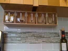 such a neat kitchen storage idea for the home pinterest