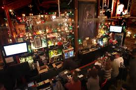 Top Sports Bars In Nyc Nellie U0027s Sports Bar