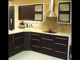 designs modern kitchen design with wooden furniture and cabinet