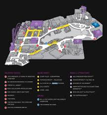 Universal Orlando Maps by Can You Survive Vamp U002755 Scare Zone At Hhn 2016 Orlando Tickets