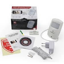 Wf28 Hd Home Security Wifi Ip Camera Conbrov Group