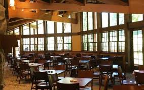 Wawona Hotel Dining Room Menu by New Restaurant For Grant Grove In Kings Canyon Sequoia The