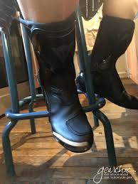 new motorcycle boots breaking in new motorcycle boots ugh u2014 gearchic