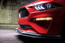 2018 ford mustang gt performance pack 2 is a baby gt350 roadshow