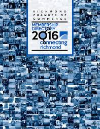 lexus of richmond service coupon richmond chamber of commerce membership directory 2016 by shaena