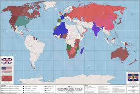 Constitutional Carry States Map Code Geass Lelouch Of The Cold War 1962 By Mdc01957 On Deviantart