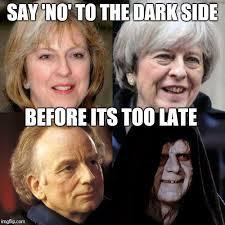 May Meme - teresa may imgflip