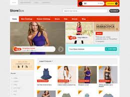 storebox wordpress theme wordpress ecommerce theme for online