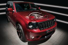 dilip chhabria modified jeep 99 wallpapers jeep grand cherokee srt600 by bulgarian design