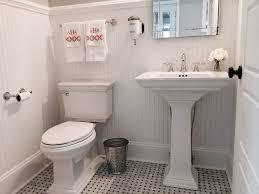 powder room flooring ideas homepeek