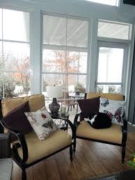 3 season porches comfortable 3 season room furniture porch decorating ideas 3