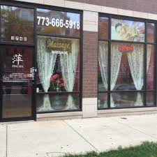 Rub Maps San Jose by Ping Spa Massage 3748 N Ashland Ave Lakeview Chicago Il