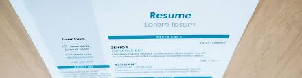 Best Resume Font Size For Calibri by Learn How To Write Your Resume Sample Resume For Career Search