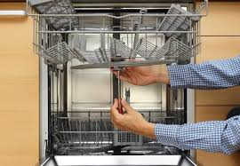 how to install base cabinets with dishwasher how to install a dishwasher project summary bob vila