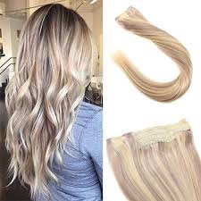 glue in extensions halo human hair extensions no glue hair flip in extensions