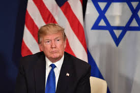 donald trump israel u s embassy in israel to move to jerusalem by may time