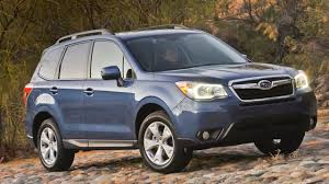 off road subaru forester 2014 subaru forester a crossover that leans off road newsday