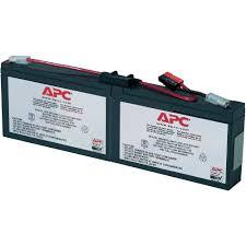 apc rbc18 replacement battery battery shop