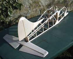 dhc 2 beaver model flying