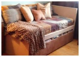 a beautiful little life completed ikea hack odda bed