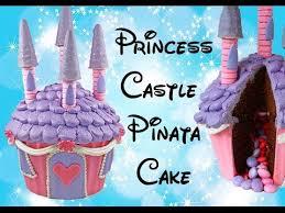 princess castle cake make a giant cupcake princess castle with