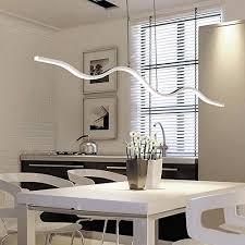 esszimmer len pendelleuchten kjlars led pendelleuchte esszimmer wohnzimmer küche led