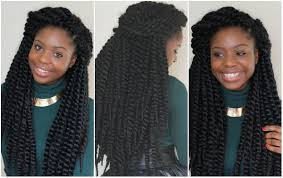 havana twist hairstyles havana twist crochet braids find your perfect hair style
