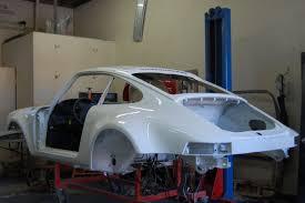 911 porsche restoration porsche 911 detailed restoration all pictures top