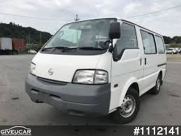 nissan vanette 2008 used nissan vanette van from japan car exporter 1112141 giveucar