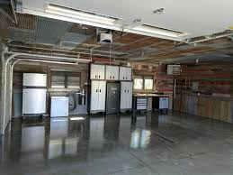 Rock Solid Garage Floor Reviews by Polyurea Coating Projects Reviews And Installation Instructions