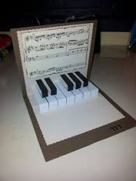 musical cards boxed set of musical thank you note cards beautifully finished