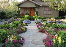 some inspirations of the adorable front yard landscape ideas for
