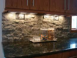Stone Tile Backsplash Ideas - Backsplash stone tile
