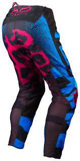 motocross pants and jersey combo fox racing youth u0027s 180 pants size xs only cycle gear