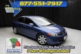 2006 honda civic blue book used honda civic 5 000 for sale used cars on buysellsearch